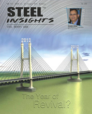 Steel Insights